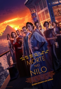 Morte no Nilo