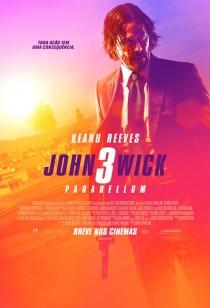 John Wick - Parabellum
