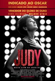 Judy - Muito Além do Arco-Íris