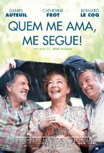 Quem Me Ama, Me Segue!