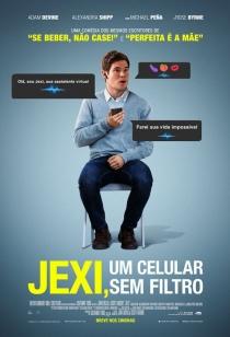 Jexi - Um Celular sem Filtro