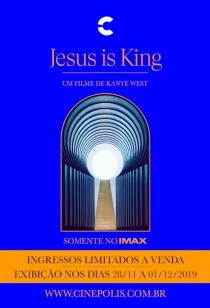 Kanye: Jesus Is King