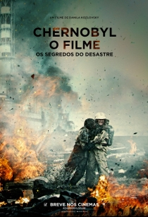 Chernobyl: O Filme – Os Segredos do Desastre