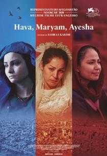 Hava, Maryam, Ayesha