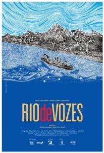 Rio de Vozes