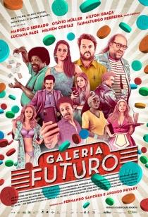 Galeria Futuro